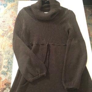 Calvin Klein Plus Size Sweater Dress